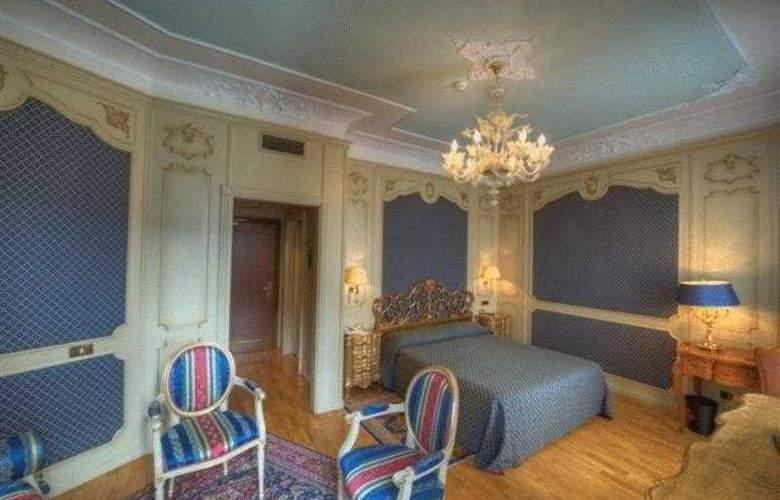 Regina Palace - Room - 3