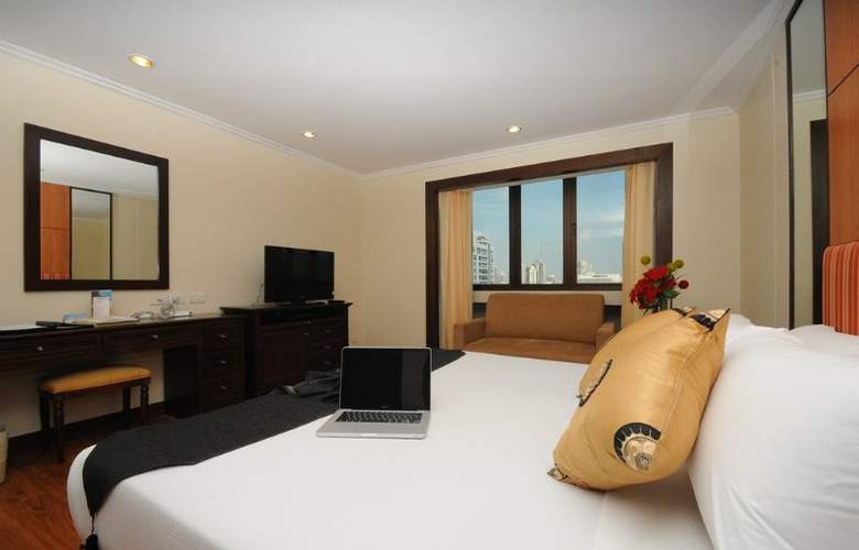 Omni Tower Serviced Residences - Room - 4