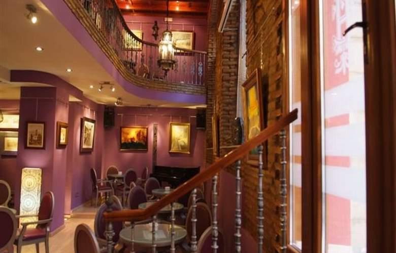 Palacio de Oñate Spa - Restaurant - 13