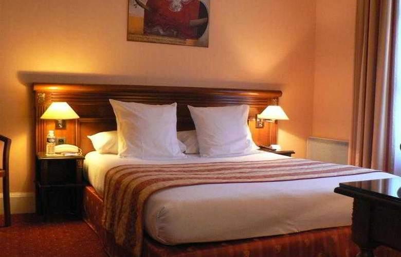 Best Western Hotel D´Arc - Hotel - 17