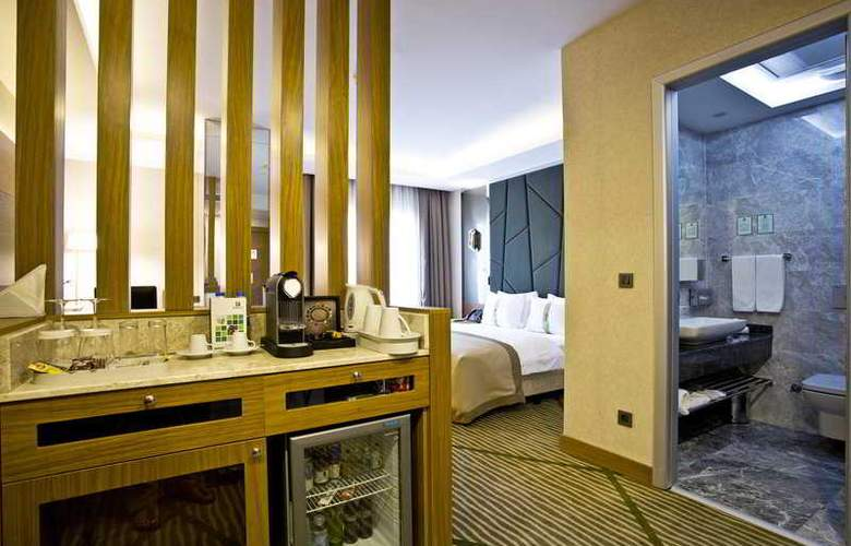 Holiday Inn Gaziantep - Sehitkamil - Room - 1