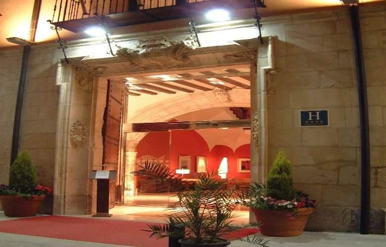 Palacio de Tudemir Boutique - Hotel - 2