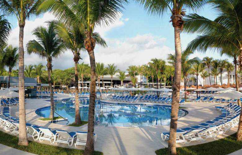 Riu Yucatan - Hotel - 0