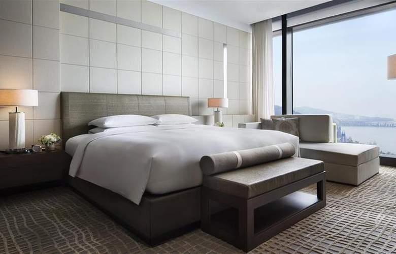 Grand Hyatt Dalian - Hotel - 16