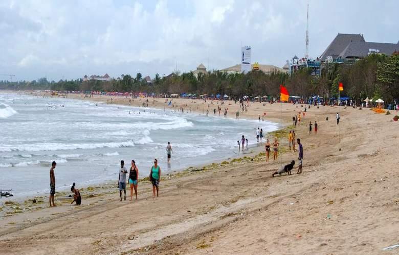 Best Western Resort Kuta - Beach - 32