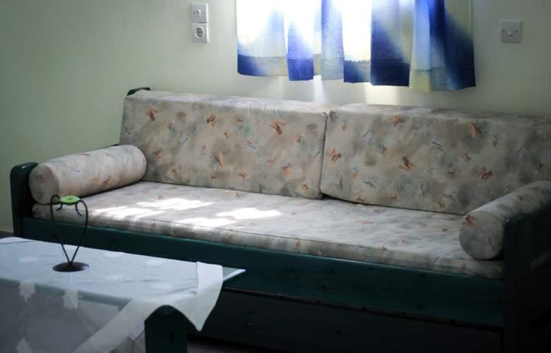 Villa Anemomilos - Room - 2