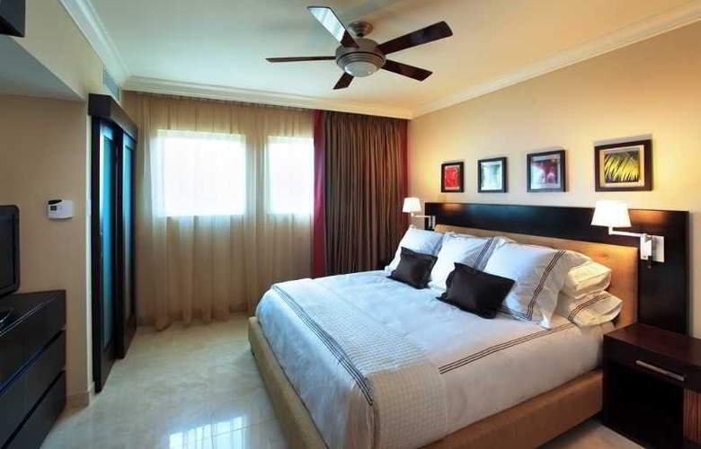 Ocean Two Resort and Residences - Room - 9