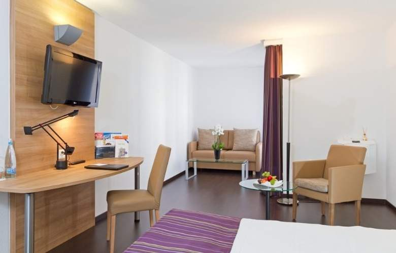 Congress Olten Swiss Quality Hotel - Room - 2