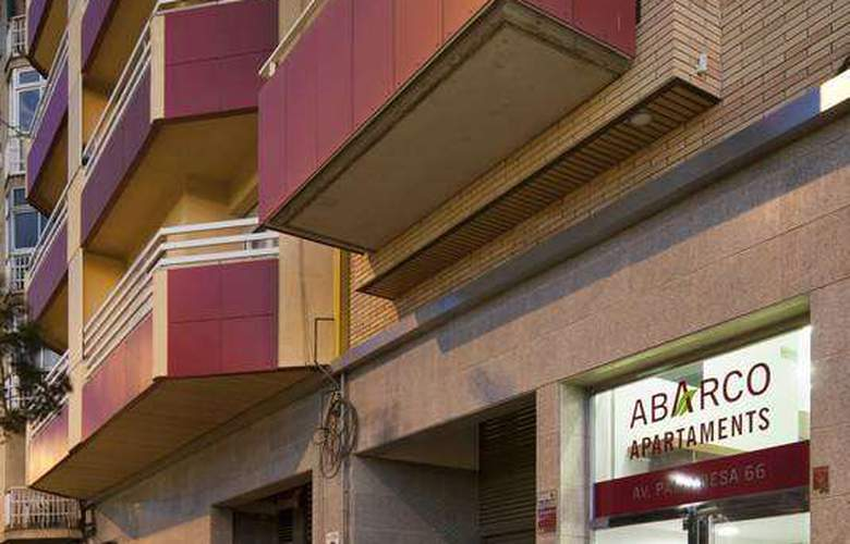 Abarco Apartments - Hotel - 0