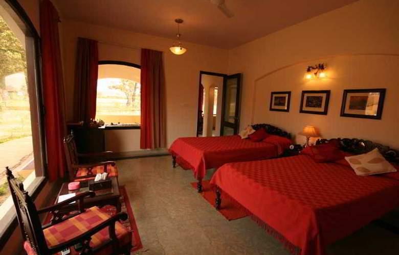 Chitvan Jungle Lodge - Room - 5