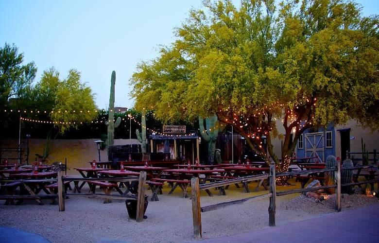 Civana Carefree Resort - Restaurant - 25