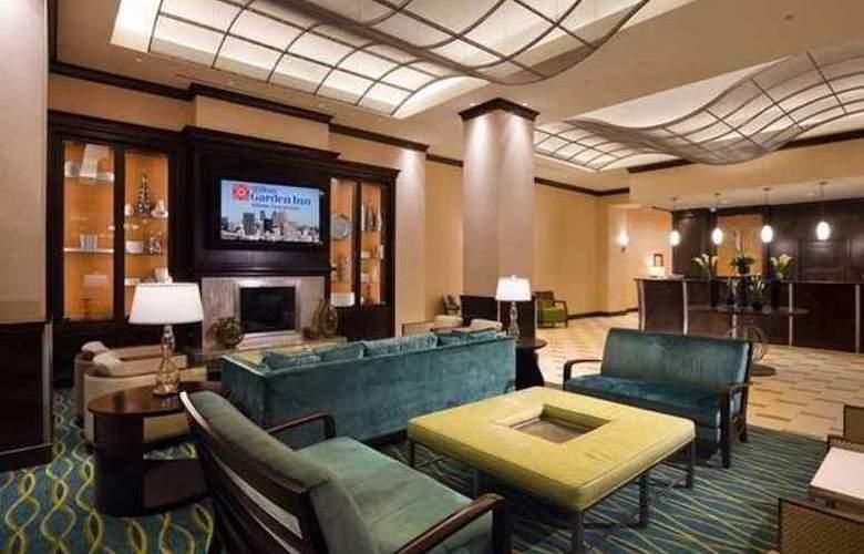 Hilton Garden Inn Atlanta Downtown - Hotel - 5
