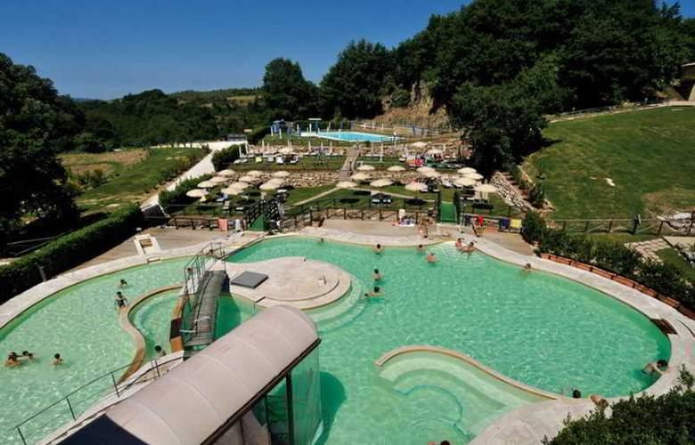 Terme Di Sorano Residence - Pool - 8