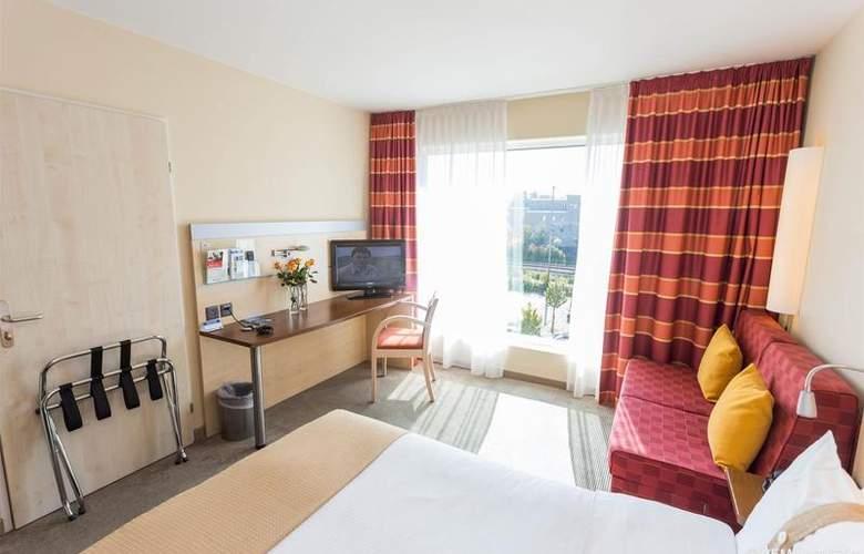 Holiday Inn Express Zurich Airport - Room - 2
