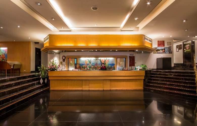 Taipan Hotel - General - 11