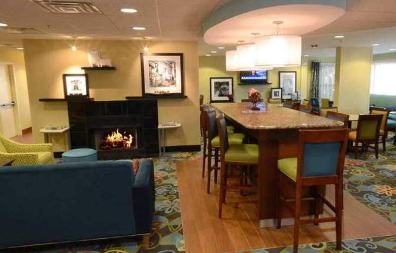 Hampton Inn Raleigh/Town Of Wake Forest - Hotel - 0