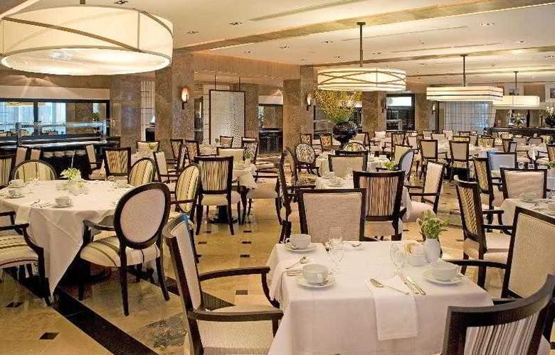 Grande Real Villa Italia - Restaurant - 22