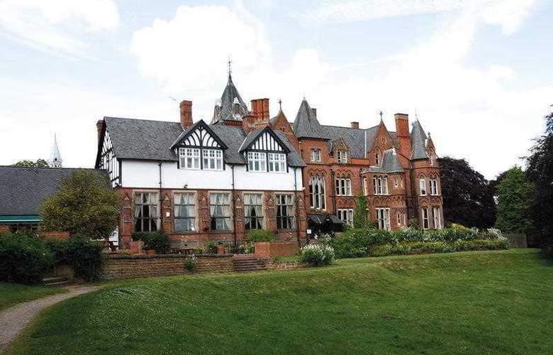 Best Western Bestwood Lodge - Hotel - 10