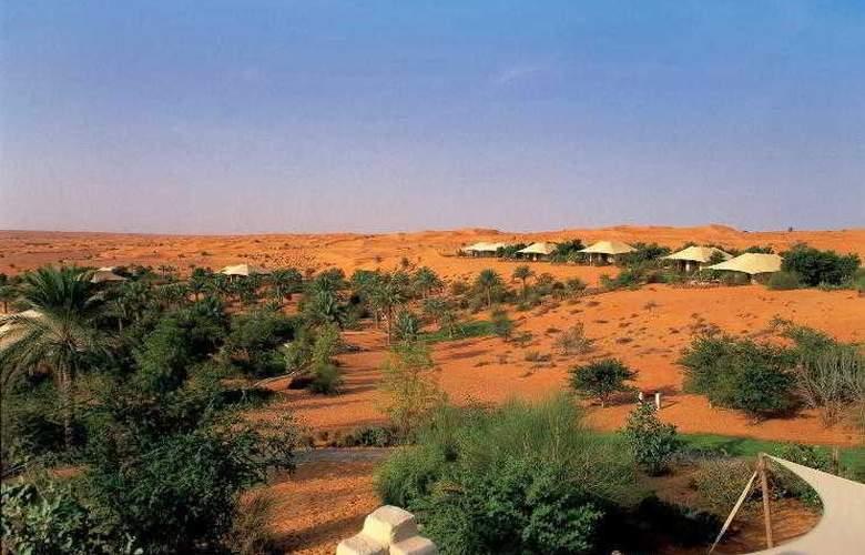 Al Maha Desert - Hotel - 7