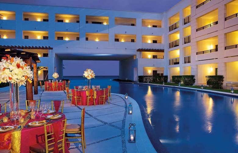 Secrets Silversands Riviera Cancun  - Pool - 1