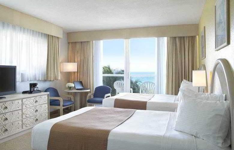 Best Western Plus Atlantic Beach Resort - Hotel - 17