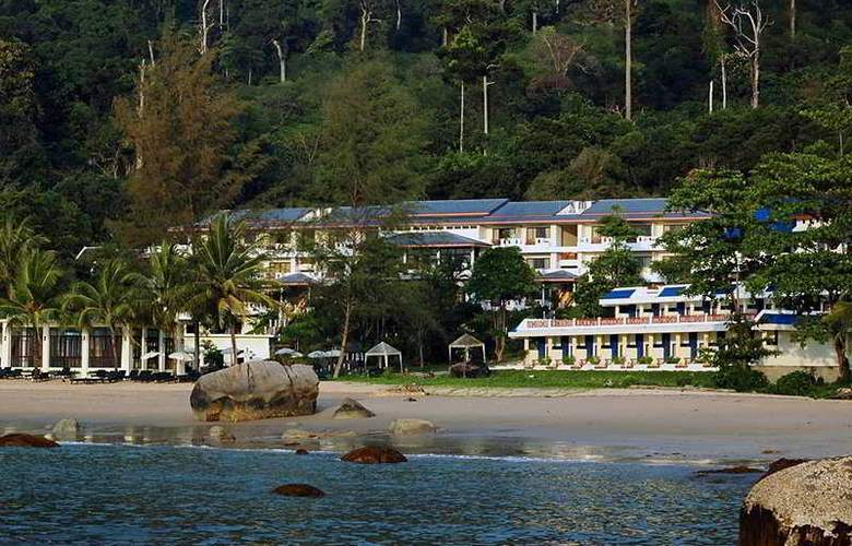 Khaolak Sunset Resort - Beach - 11