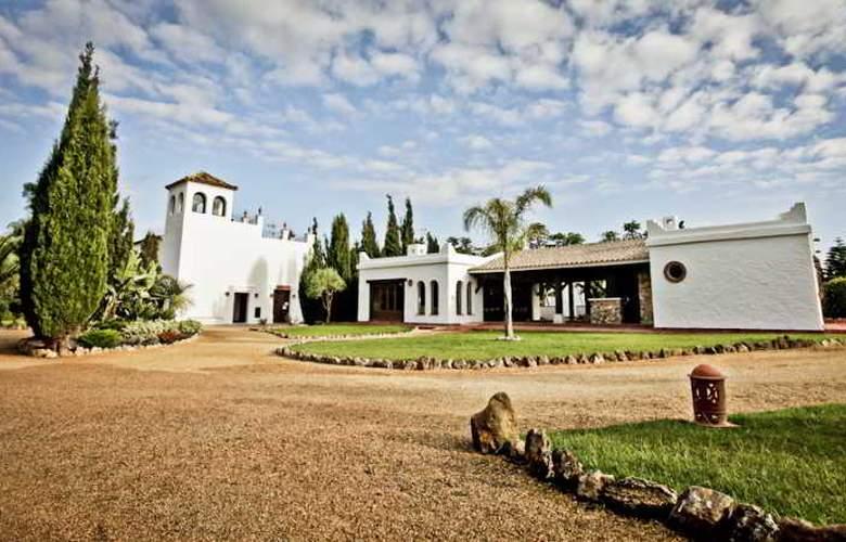 Hacienda Roche Viejo - Hotel - 12