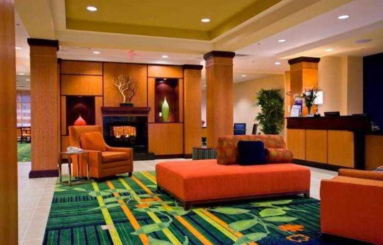 Fairfield Inn & Suites Cleveland - Hotel - 22
