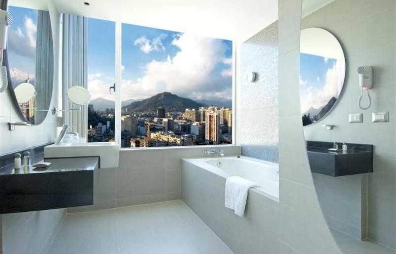 Best Western Premier Marina Las Condes - Hotel - 19