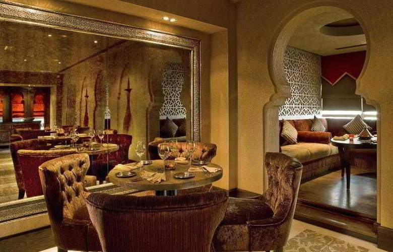 Four Points by Sheraton Sheikh Zayed Road - Restaurant - 48