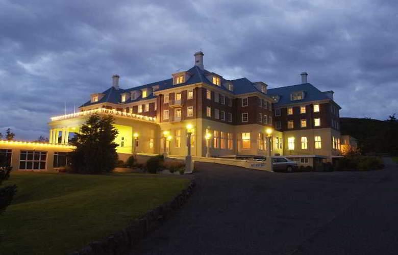 Chateau Tongariro - Hotel - 5