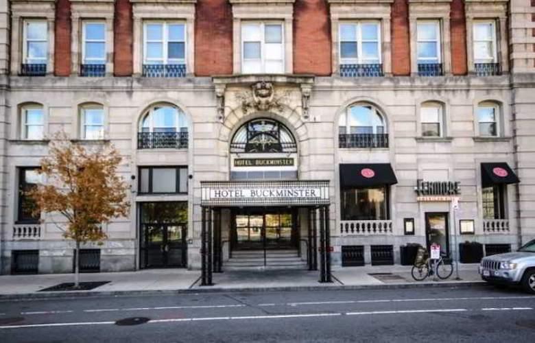 Boston Hotel Buckminster - Hotel - 1