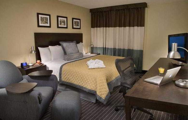 Days Hotel & Conference Center Toronto Don Valley - Room - 3