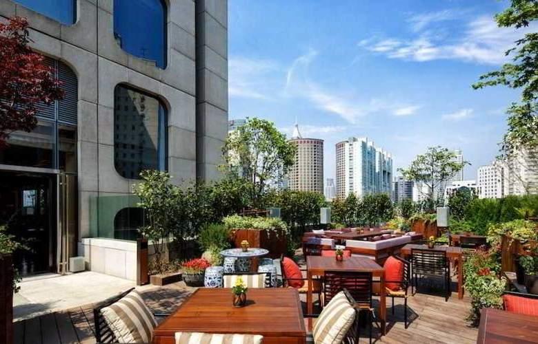 Andaz Xintiandi Shanghai - Terrace - 46