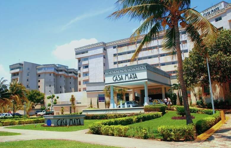 Casa Maya Cancún - Hotel - 0