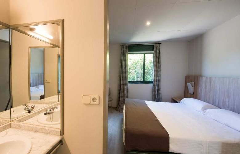 Benvido Monte do Gozo - Room - 15