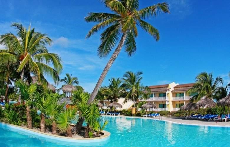 Sol Cayo Largo - Pool - 2