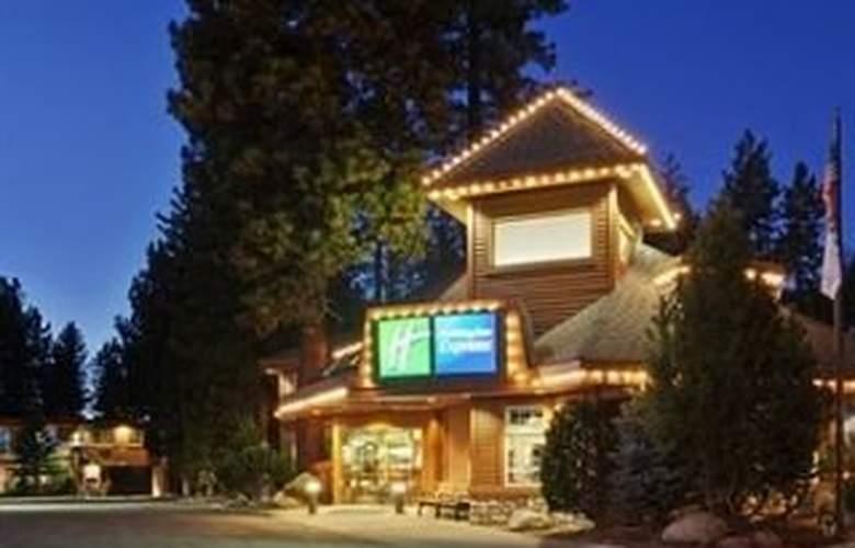 Holiday Inn Express South Lake Tahoe - General - 1