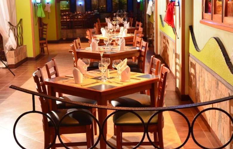 D&D Inn Tibana Caracas - Restaurant - 3