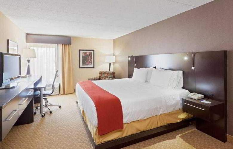 Holiday Inn Express & Suites Orlando - International Drive - Hotel - 8