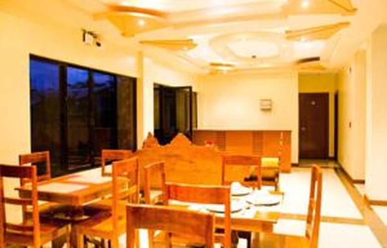 Angelic Mansion - Restaurant - 3