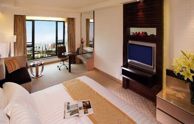 Royal Park Hotel Hong Kong - Room - 1