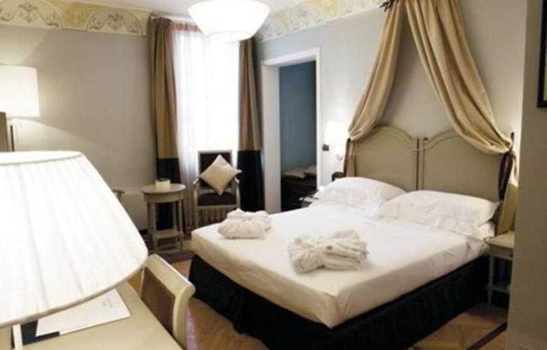 UNAHOTELS Palazzo Mannaioni Toscana - Room - 4