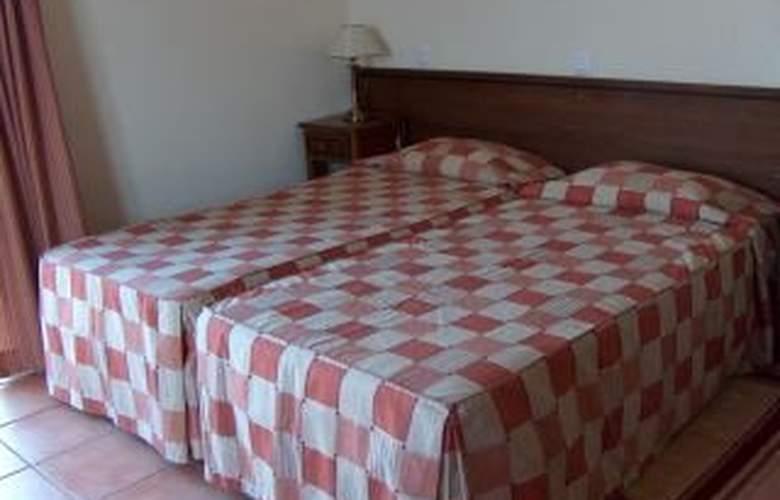 Colina Da Lapa - Room - 4