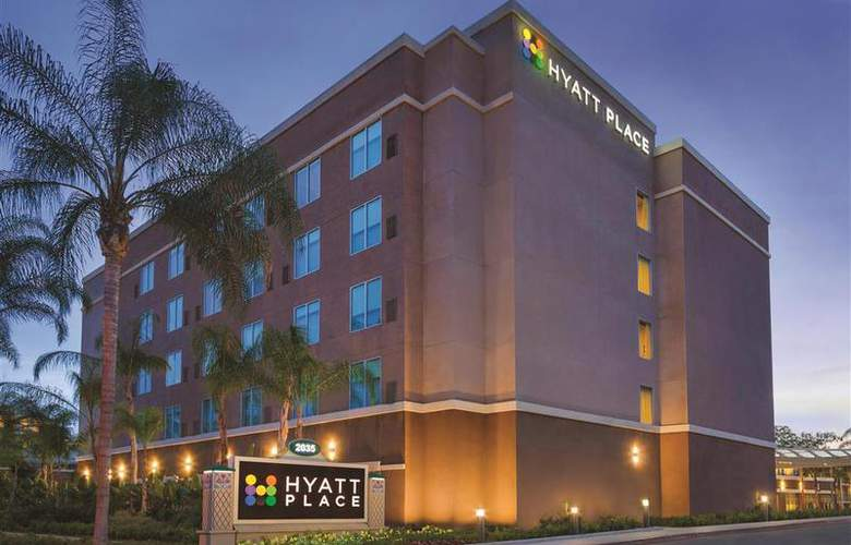 Hyatt Place at Anaheim Resort/ Convention Center - Hotel - 34