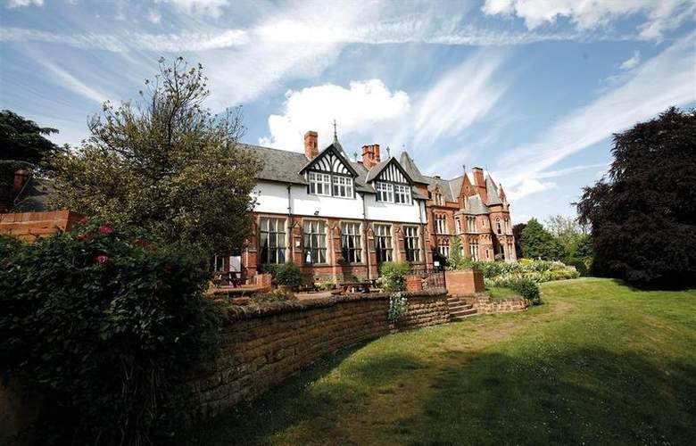 Best Western Bestwood Lodge - Hotel - 104