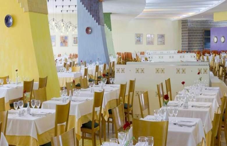 Iberostar Founty Beach - Restaurant - 6