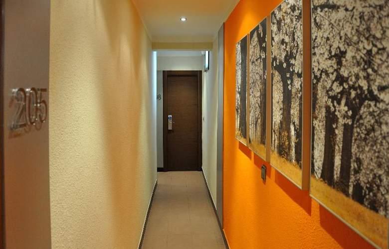 Ballesta - Hotel - 7