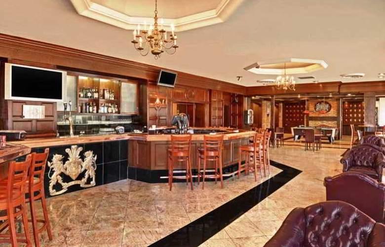 The Congress Plaza - Bar - 3
