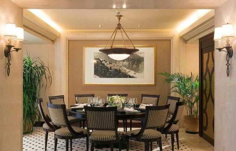 Sofitel Dongguan Golf Resort - Hotel - 43